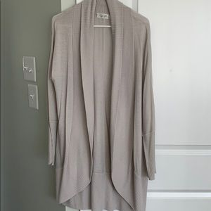 RD Style Cardigan -XL